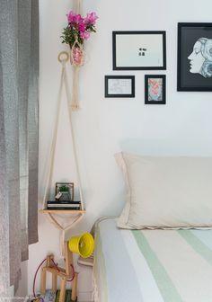 Ideias legais em um apartamento pequeno | Histórias de Casa