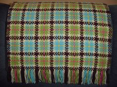 Ravelry: Veek's Mia's blanket