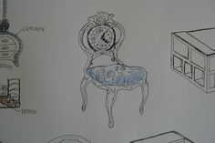 #JevgeniSvedBOCADOLOBO,   #Creative process