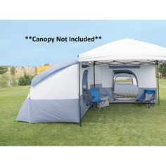 Camping Canopy, Camping Glamping, Diy Camping, Canopy Tent, Camping Life, Family Camping, Camping Gear, Outdoor Camping, Best Family Tent