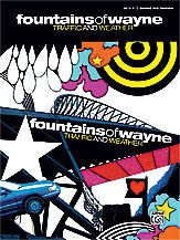 Fountains of Wayne: Traffic and Weather (Book)