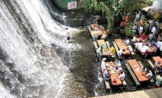 t's a Restaurant in Villa Escudero Philippines. According to sources, this place Villa Escudero Resort of San Pablo City in the Philippines offers . Places Around The World, Oh The Places You'll Go, Places To Travel, Places To Visit, Around The Worlds, Vacation Days, Dream Vacations, Vacation Spots, Vacation Destinations