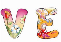 ✿ Carteles de BIENVENIDA para los primeros días del cole, podéis colorearlos y ponerlos por el colegio,copiarlos en un mural grande y...