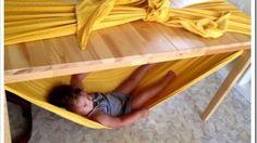 Evde Çocuklar İçin Oyun Alanı Fikirleri