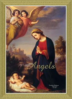 Victorian Angels Pictures Gallery   ... angels angels in art presentation reading and galleries sources used