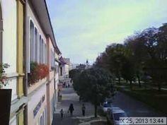 Live camera Sabinov 2 Sabinov, Slovakia. Current view and daylight picture.