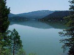 Rimrock Lake, Naches Washington, Tourist information about Washington State Lakes Rivers and Streams
