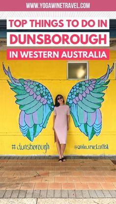 The Best Things to Do in Dunsborough: An Idyllic Beach Town in the Margaret River Region Australia Travel, Western Australia, Whale Watching Season, Plant Based Milk, Best Sunset, Down South, Beach Town, Easy Access, Wineries