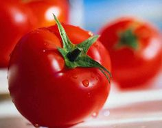 Tomatoes...Botanically speaking, what's the difference between a fruit and a vegetable? Dan Gill's mailbag   NOLA.com