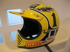 vintage race helmets - Google Search