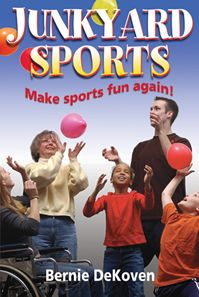Junkyard Sports – For the Fun of It