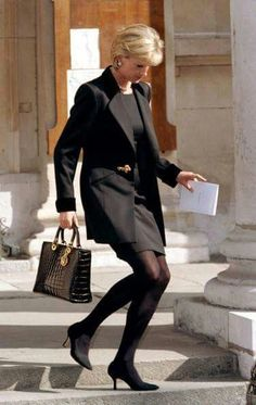 Diana,Princess of Wales.A♥W