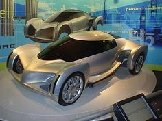 General Motors Hy-wire