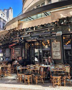 La Compas, Paris 2nd A