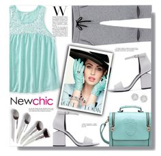 """Newchic"" by jiabao-krohn ❤ liked on Polyvore featuring Alexander Wang and Aéropostale"