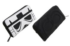 New Loungefly x Star Wars 2-sided wallet - The Kessel Runway