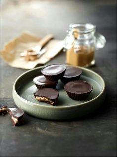 Coconut nut buttercups