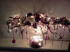 Prachtig gemaakt! Kersttak