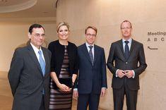 Koningin Máxima in Bazel | ModekoninginMaxima.nl