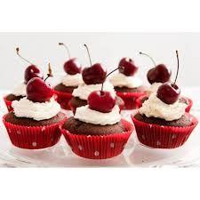 Výsledok vyhľadávania obrázkov pre dopyt muffiny Mini Cupcakes, Desserts, Food, Festivus, Mesas, Dessert Ideas, Meal, Deserts, Essen