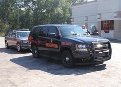 Georgia State Patrol_2 by pluto665, via Flickr Chevrolet Tahoe, Chevrolet Silverado 1500, Chevy, Police Cars, Police Officer, Automobile, Fire Badge, Texas Department, Ford