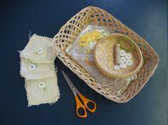 Sew What! | Montessori Publications