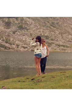 Lagos de Covadonga, Asturias. Spain.