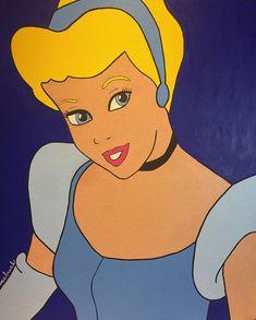 Rosebush (@the_world_of_rosebush) • Photos et vidéos Instagram Disney Characters, Fictional Characters, Original Paintings, Disney Princess, Amazing, Photos, Instagram, Art, Art Background