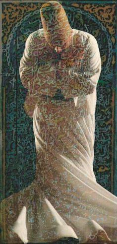 إلهي داوني بدواء عفوٍ  به يشفي فؤادي والغليلُ  إلهي ذاب قلبي من ذنوبي  ومن فعل القبح أنا القتيلُ  توسل الملثم شهاب الدين السيد البدوي