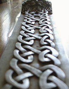 Celtic MetalWork   Artisan: Filestormer   on Flickr