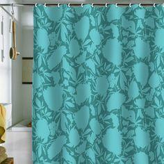 "Khristian A Howell ""Bryant Park 1"" Shower Curtain"