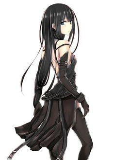 Gato Anime, Anime Oc, Chica Anime Manga, Anime Neko, Manga Girl, Pretty Anime Girl, Cool Anime Girl, Kawaii Anime Girl, Anime Art Girl