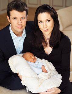 Federico y Mary 'desafían' a Felipe y Letizia en su décimo aniversario - Diez Minutos