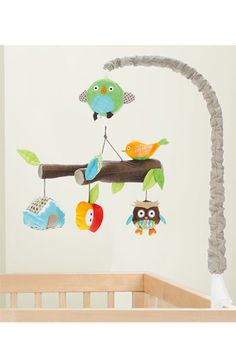 Skip Hop 'Treetop Friends' Crib Mobile | Nordstrom