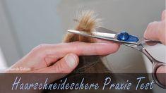 Haarschneideschere Test 2020: Günstige Haarscheren im Praxis Test .... - Praxis Tests!