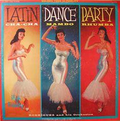Latin Dance Party ♪♫ www.pinterest.com/wholoves/Dance ♪♫ #dance