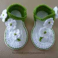 The New The Crochet Baby Booties Crafts, the net handmade . The New The Crochet Baby Booties Crafts, the net handmade . Crochet Baby Sandals, Booties Crochet, Crochet Baby Clothes, Crochet Shoes, Crochet Slippers, Love Crochet, Baby Booties, Knit Crochet, Crochet For Kids
