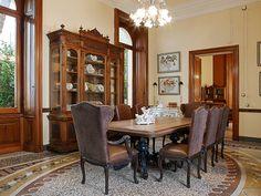 Chelini - Historic Villa