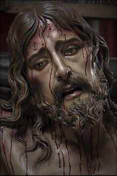 NOTICIAS... RODRIGUEZ PICON Christ Tattoo, Jesus Tattoo, Religious Tattoos, Religious Art, Jesus Drawings, Pictures Of Jesus Christ, 4 Tattoo, Jesus Painting, Christian Images