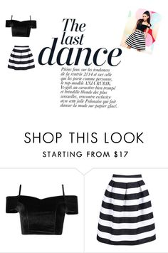 """""""Untitled #39"""" by rosemary2020 ❤ liked on Polyvore featuring Anja and Lipsy"""