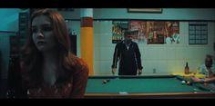 """A atriz Karine Matos no curta-metragem """"Djin"""", dirigido por Isadora Morandi, com gravações em Belo Horizonte. #cinema #atriz"""