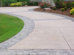 Driveways in Raleigh, NC