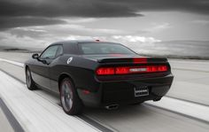 What would your Fast and Furious Car be? Ours is the 2013 Challenger