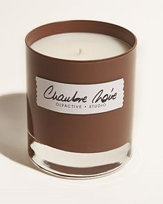 Chambre Noire Candle   by Olfactive Studio