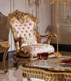 Wedding Furniture, Home Furniture, Wingback Chair, Armchair, Royal Throne, Throne Chair, Furniture Factory, Restaurant Furniture, Classic Furniture