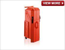 Nomadic Display Rollease Case Portable Display, Display Case, Prints, Products, Glass Display Case, Display Window, Gadget