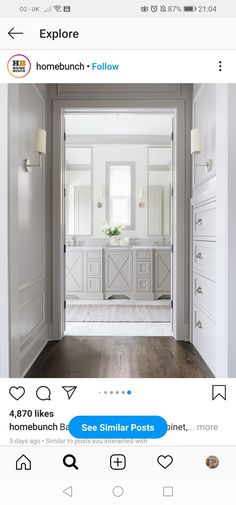 Alcove, Garage Doors, Bathtub, Outdoor Decor, Home Decor, Standing Bath, Bathtubs, Decoration Home, Room Decor