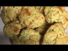 Mashed Potatoes, Muffin, Breakfast, Ethnic Recipes, Youtube, Food, No Yeast Bread, Gram Flour, Desert Recipes