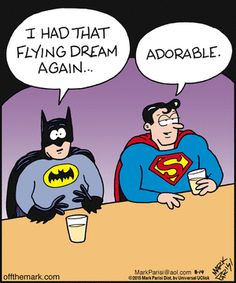 Off the Mark Comic Strip, August 14, 2015 on GoComics.com