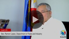 A great interview to learn more about the economy of the Philippines. Secretary, Philippines, Investing, Interview, Youth, Real Estate, Learning, Business, Real Estates